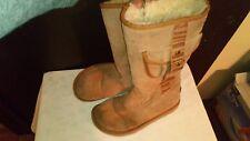 UGG 5479 Tall Chestnut Size 6 Women Boots