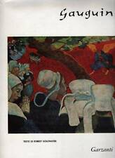 GAUGUIN - Goldwater Robert, Paul Gauguin