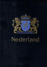 Nederland VERZENDKOSTEN 8 EURO DAVO de Luxe, bladen 1852 - 1983