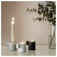 """(3) IKEA YPPERLIG 2"""" Candle Tealight Holders, Design HAY, Set of 3, 2"""""""
