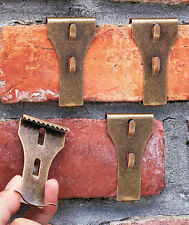 BRICK OR SIDING CLIPS - SET OF 4