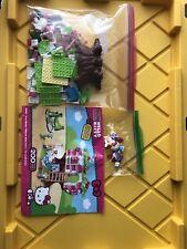 Mega Bloks Hello Kitty 200 Piece Treehouse Building Set 10931 100% Complete