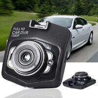 1080p Car DVR Video Camera Recorder Night Vision G-sensor Dash Cam Camcorder AU