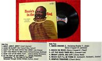 LP Count Basie Basie´s in the Bag