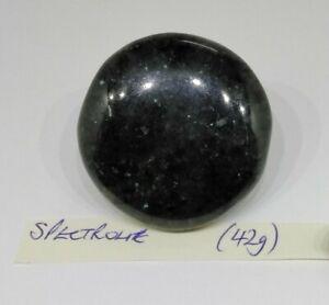 Spectrolite palmstone (42g).