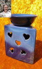 Markenlose Duft- & Aromalampen aus Keramik