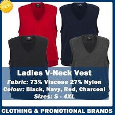 Regular Size Vests for Women