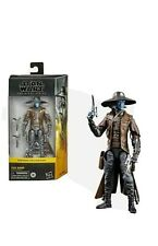 "Hasbro Star Wars The Black Series 6"" Cad Bane Action Figure IN Hand Rare"
