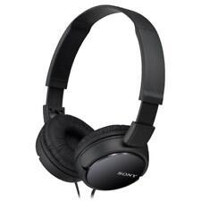 Sony MDRZX100B Studio Monitor Series Headphones - Black