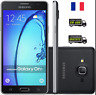 SMARTPHONE TELEPHONE PORTABLE NEUF SAMSUNG GALAXY ON7 4G 16GO 13MP GSM DUAL SIM