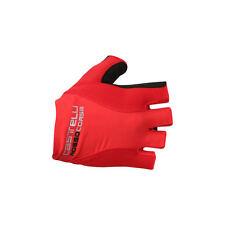 Castelli Rosso Corsa Pave Bike Glove - 2018