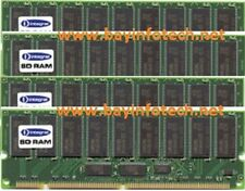 189083-B21 (4x1GB) 4GB Memory Kit For Compaq ProLiant DL580 ML570 Server