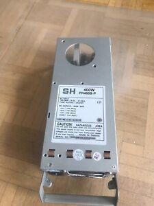 SH 400W PR400S-P