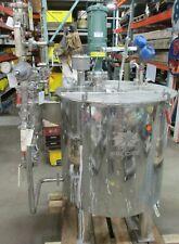 Precise Paint Mixing Kettle Pot Tank Stainless Spx Lightning Mixer 46194dh
