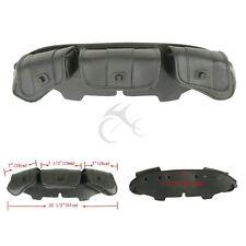 Windshield Bag Tri Pouch 3 Pocket For Harley Electra Street Glide Trike 96-13 10