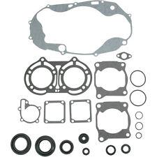 87-06 Yamaha Banshee YFZ350 Moose Racing ATV Gasket Oil Seal Set Kit M811812