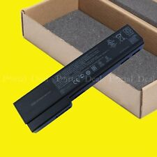 New Battery For HP ProBook 6565b 6560b 6465b 6460b 6360b 8560p ST09 Laptop