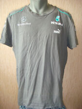 Puma Formula 1 F1 AMG Mercedes petronas t-shirt (Size M/L)