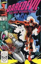 Daredevil #277 Near Mint (Vol 1 1963)