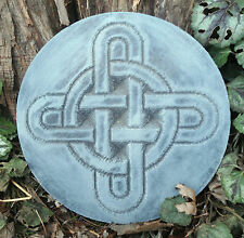 Gothic Celtic mold concrete mould plaster casting mold