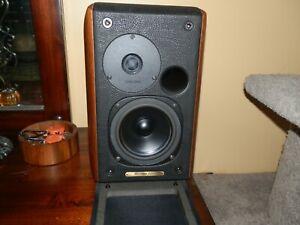 audiophile bookshelf speakers