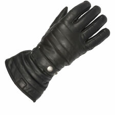 Synthetic Leather Exact Men Spada Motorcycle Gloves