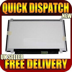 """Replacement ChiMei InnoLux N116BGE-L42 Rev.C1 Laptop Screen 11.6"""" LED LCD HD"""