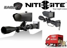 Nite Site WOLF- Complete Night Vision Conversion -  FREE  Postage!! -Hunting