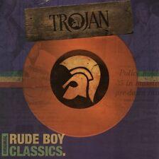Trojan Records - Original Rude Boy Classics (Vinyl LP,12 TRACKS) NEW+Original