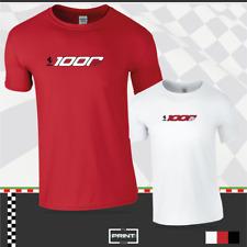 Ferrari Racing 1000GP Mugello Red / White Formula 1 F1 T-Shirt *FREE DELIVERY