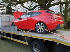 Vauxhall Astra GTC 2015 Spares or Repairs