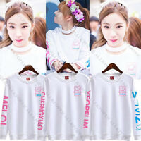 KPOP WJSN 2nd Mini Album Sweater Unisex BONA EXY Hoodie Cheng Xiao Sweatershirt
