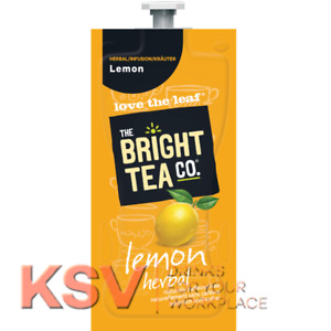 20 Flavia Lemon Herbal The Bright Tea Co