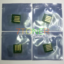 4 x 13R655 / 13R656 Drum Chip for Xerox Docucolor 700 770 C75 J75 Digital Press