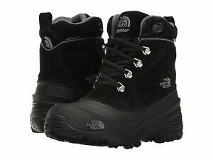 Boy's Boots The North Face Kids Chilkat Lace II (Toddler/Little Kid/Big Kid)