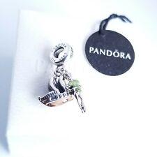 AUTHENIC PANDORA DISNEY, PETER PAN CHARM,  7501057371847P NWT W/BOX
