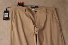 ChapsPerformance Pants 32X34 Stretch Light Tan MSRP $65 Now $26.99