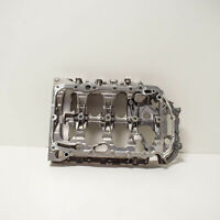 VW GOLF R MK7 Engine Upper Oil Pan 06K103603BL NEW GENUINE