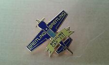 Usado - BREITLING - Pin de solapa - Item For Collectors -