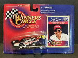 1997 Winners Circle 1/64 lifetime series #2/8 John Force : Pomona Nationals