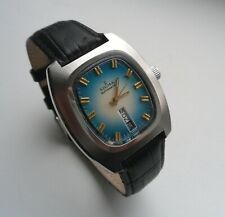 Sigma Automatic Vintage Swiss Made Mechanical Watch 25 Jewels 1970s