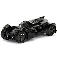 1/32 Jada Batman Arkham Knight Batmobile Diecast Model Car Black 98718