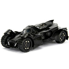 1/32 Jada Batman Arkham Knight Batmobile Diecast Model Car Black 98718