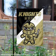 UCF Knights Tokyodachi Garden Flag and Yard Banner