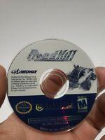 RoadKill Nintendo GameCube (Disk Only)