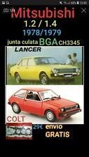 Mitsubishi colt/lancer junta culata BGA CH3345
