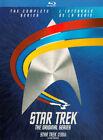 STAR TREK - THE ORIGINAL SERIES (THE COMPLETE SERIES) (BLU-RAY) (BOXSE (BLU-RAY)