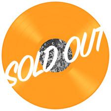 Converge The Dusk In Us Orange Deathwish Europe Vinyl Record LP 500 made