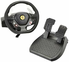 Thrustmaster - Volant Ferrari 458 Italia pour Pc/xbox 360
