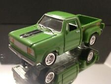 1977 DODGE D-150 ADULT COLLECTIBLE 1/64 CLASSIC PICK UP TRUCK LIMITED EDITION